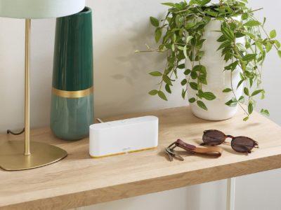 CES 2020 – Somfy dévoile la TaHoma Switch