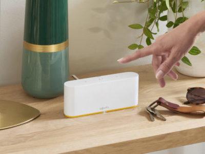 TaHoma Switch : quand Somfy modernise le concept de la Smart Home